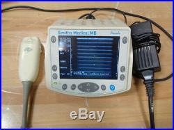 Smiths Medical MD Piccolo 411099 & 10-5 L20 Probe