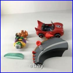 Son Goku And Piccolo, Dragon Ball, Megahouse Dracap Capsule Figure