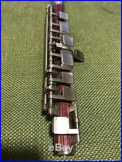 Sonare Powell PS750 American Amethyst Piccolo Flute