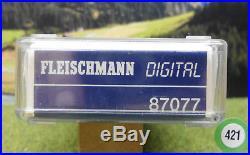 Spielejack BU421 FLEISCHMANN piccolo #87077 DIGITAL- Tenderlok BR 78