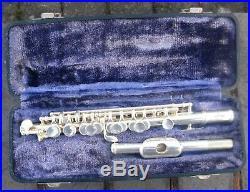 Stagg Flute Piccolo 77 FP
