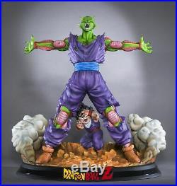 Statue Piccolo et Gohan par Tsume NEUVE Dragon Ball Z Résine 1482/2500