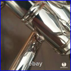 Stomvi Bb/A piccolo trumpet, Valencia Spain GAMONBRASS