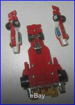 Supercar Gattiger Compact Piccolo Ceppi Ratti MIB Bello in Scatola SPESE GRATIS