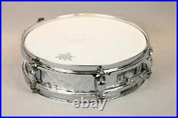 Tama 12 Piccolo Hammered Snare 3 1/2 x 12 Used Good Condition
