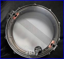 Tama Brass 14 x 3.5 Piccolo Snare