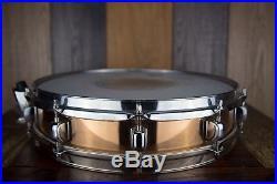 Tama Bronze 14 X 3.25 Piccolo Snare Drum (pre-loved)