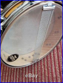 Tama Maple 3.25 x 14 Piccolo Snare
