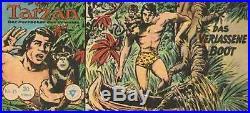 Tarzan 1-30, Piccolo (Z0), Hethke