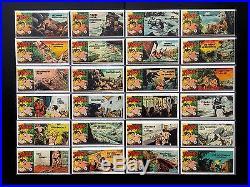 Tibor Nr. 1-187 Piccolo Original Sammlung Komplett Sammelmarke Lehning 1959-63