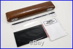 USED MIYAZAWA MC-500R Solid Silver Piccolo Flutes Free shipping