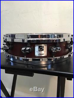 Used Sonor Designer/Phonic 4 1/2 X 14 DS 1404 BH Heavy Beech Shell Piccolo