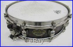 Used! TAMA Starclassic Piccolo Snare Drum 14x3.5