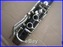 V. Kohlert Sohne Piccolo clarinet key of Eb