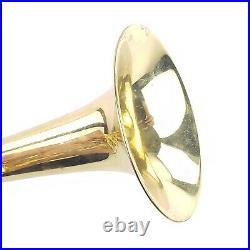 Vintage G. LeBlanc Paris Model 797 Bb Piccolo Trumpet c 1970s