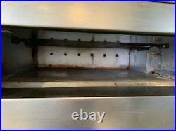 Wachtel Backofen Etagenofen Typ MINI PICCOLO 6 PRO DMS 4.4 Bj 2005 25,5Kw