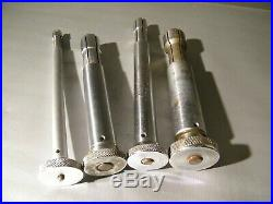 Woodwind Band Instrument Repair Tools Lot 4 Flute Sax Piccolo Neck Expanders