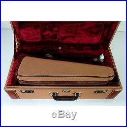 XO 1700S Pro Series Bb / A Piccolo Trumpet Silver Yellow Brass Bell 888365632865