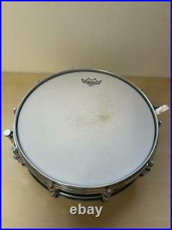 YAMAHA SD-435DG David Garibaldi Model Brass Snare Drum 14x3.5 Made in Japan