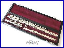 YAMAHA YFL-451 Used Piccolo with Hard case
