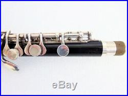 YAMAHA YPC-32 Piccolo Made In Japan Student Model 1990's withcase flute