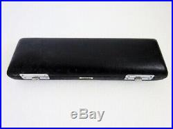 YAMAHA YPC-62 Piccolo Made In Japan Professional Model Wood 2000's withcase Flute