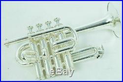 Yamaha Custom Piccolo Trumpets