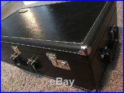 Yamaha Double Trumpet Case (fits Bb/C/Eb/D/Piccolo + Accessories)