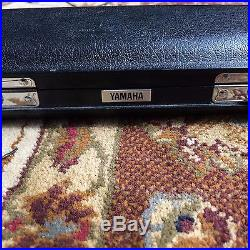 Yamaha Piccolo Flute YPC-32 perfect playing condition, ready to play
