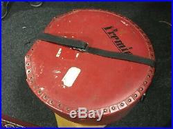 Yamaha Piccolo Snare Drum'David Garibaldi Signature model
