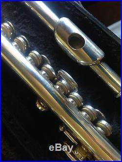 Yamaha YPC30 Piccolo withOHSC / Band Ready