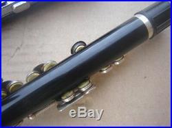 Yamaha YPC 32 Piccolo Flute
