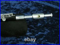 Yamaha YPC-32 Plastic Piccolo Ser#05031A Good Student Player