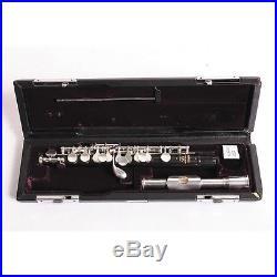 Yamaha YPC-82 Professional Piccolo 889406376076