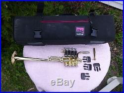 Yamaha YTR 983 Yamaha piccolo trumpet- NO RESERVE