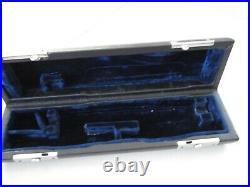 Yamaha Ypc-62 Grenadilla Professional Wood Piccolo